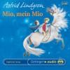 Mio, mein Mio. 4 CDs. (Oetinger Audio) - Astrid Lindgren, Manfred Steffen