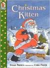 Christmas Kitten - Vivian French