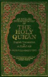 An English Interpretation of the Holy Quran with English Translation - Anonymous, Ali A. Yusuf