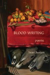 Blood Writing - Sean Sexton