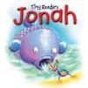 Jonah-Tiny Readers - Juliet David, Hannah Wood