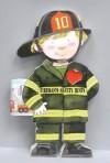 Fireman's Safety Hints Fireman's Safety Hints - Giovanni Caviezel