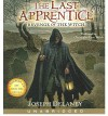 Revenge of the Witch (The Last Apprentice / Wardstone Chronicles, Book 1) - Joseph Delaney, Christopher Evan Welch