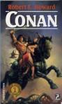 Conan (Conan, #1) - Robert E. Howard