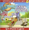 Listen to Jesus! - Phillip Williams