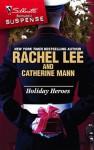 Holiday Heroes - Rachel Lee