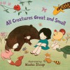 All Creatures Great and Small - Naoko Stoop