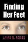 Finding Her Feet - Jams N. Roses