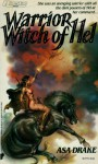 Warrior Witch of Hell - Asa Drake
