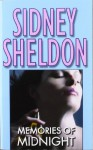 Memories of Midnight - Sidney Sheldon