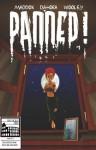 Panned! #1 - James Maddox, Nate Wooley, Antonio Dahora