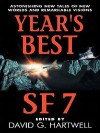 Year's Best SF 7 - David G. Hartwell, Kathryn Cramer, Nancy Kress, Terry Bisson