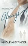 Always - Kindle Alexander, Jae Ashley