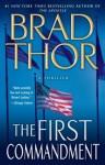 The First Commandment - Brad Thor