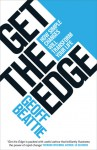Get the Edge: How Simple Changes Will Transform Your Life - Geoffrey Beattie