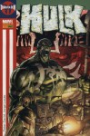 Hulk Dinastía de M: Terra Incognita (Hulk #07) - Peter David, Jorge Lucas, Adam Kubert