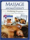 Massage with Aromatherapy - Hinkler Books