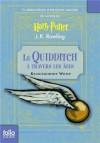 Le Quidditch à travers les âges (French Edition) - Kennilworthy Whisp, Jean-François Ménard