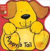 Puppy's Tail [With Cloth Tail on the Spine] - Richard Powell