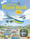 Wind-Up Plane Book [With Toy Airplane] - Gillian Doherty, Anna Milbourne, Stefano Tognetti