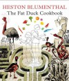The Fat Duck Cookbook - Heston Blumenthal