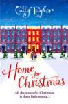 Home for Christmas - Cally Taylor