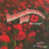 "Remembrance Day: ""Lest We Forget"" - Jill Foran"