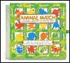 Animal Match - Simone Abel