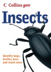 Gem Insects (Collins Gem) - Michael Chinery