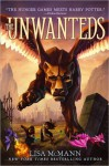 The Unwanteds - Lisa McMann