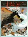 Neige, tome 9 - La Chanson du muet - Didier Convard, Christian Gine
