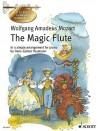 The Magic Flute: Piano Arrangement - Wolfgang Amadeus Mozart