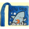 Silly Sea (Animal Faces Cuddly Cuffs) - Lucy Richards