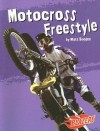 Motocross Freestyle - Matt Doeden