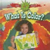 What Is Color? - Tea Benduhn
