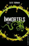Immortels 3 (Black Moon) (French Edition) - Cate Tiernan, Blandine Longre