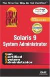 Solaris 9 System Administration Exam Cram 2 (Exam Cram CX-310-014 & Cx310-015) - Darrell Ambro, Ed Tittel