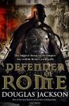Defender of Rome - Douglas Jackson