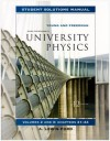 Student Solutions Manual for University Physics Vols 2 and 3 - Hugh D. Young, Roger A. Freedman, Lewis Ford