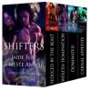 Shifters - Jaide Fox, Celeste Anwar