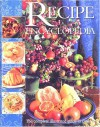 The Recipe Encyclopedia: The Complete Illustrated Guide to Cooking - Whitecap Books