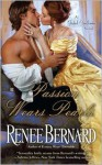 Passion Wears Pearls - Renee Bernard