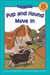 Pup and Hound Move in - Susan Hood, Linda Hendry
