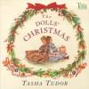 Dolls' Christmas - Tasha Tudor