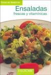 Ensaladas Frescas y Vitaminicas - H. Kliczkowski, Hugo Kliczkowski