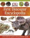 First Dinosaur Encyclopedia - Caroline Bingham