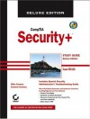 CompTIA Security+: Study Guide: Exam SYO-101 [With CD-ROM] - Michael A. Pastore, Emmett Dulaney