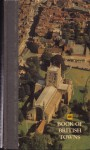 Book of British Towns - Automobile Association of Great Britain
