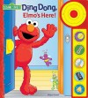 Ding Dong, Elmo's Here! - Publications International Ltd.