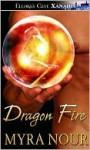 Dragon Fire - Myra Nour